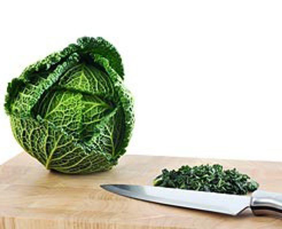 Leafy Greens for Healthy Skin