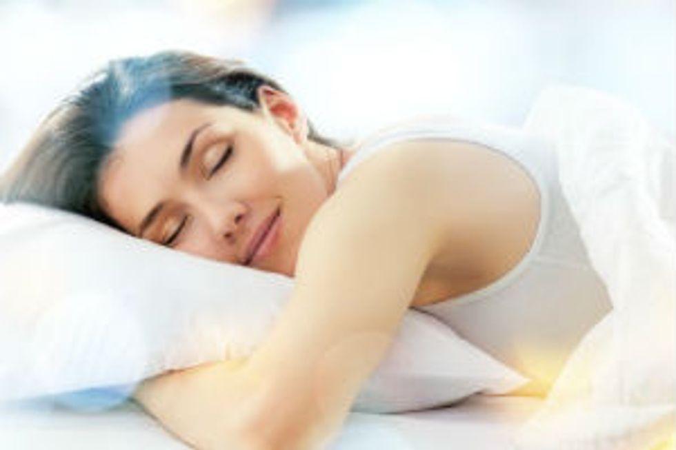 3 Sleep Myths You Shouldn't Fall For