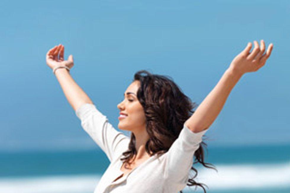 Cheat Sheet: Restart Your Body