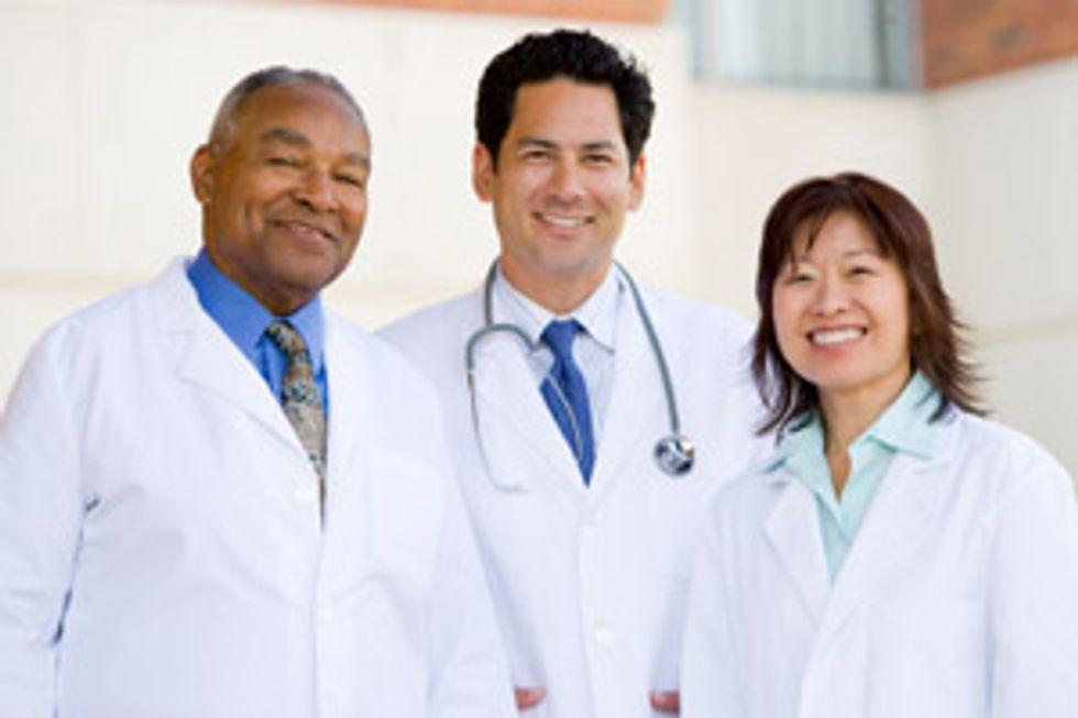 Q&A: How Do I Choose a Doctor?