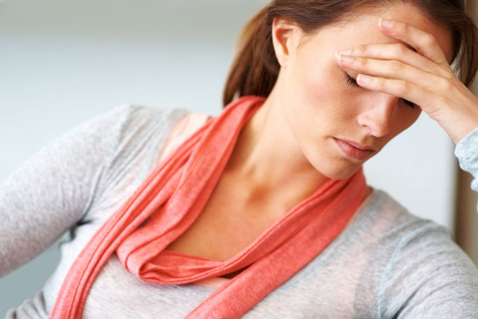 Fight Fatigue: Reverse Your Iron Deficiency