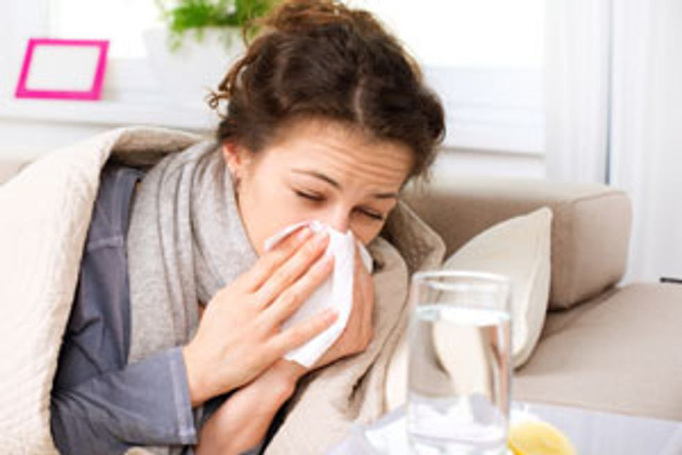 Dr. Oz's Cold and Flu Rescue Pack