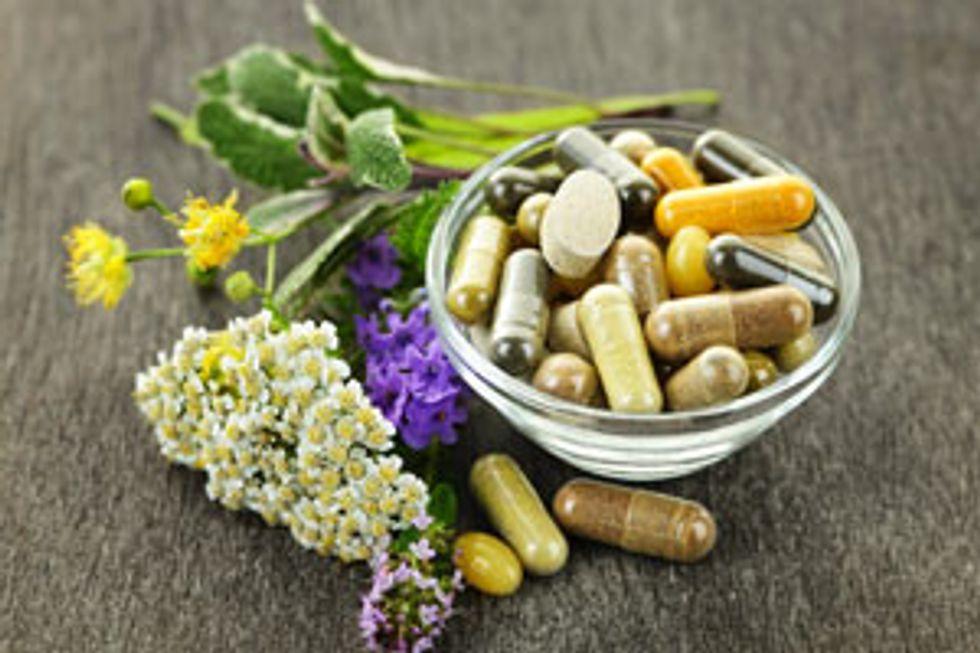 An Integrative Medicine Guide to Better Health