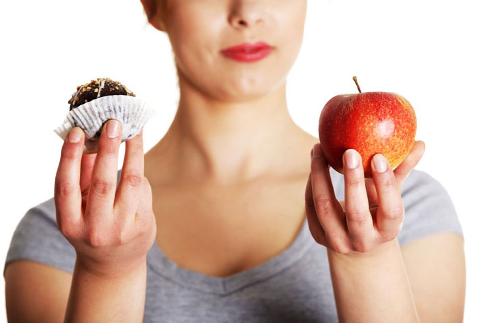 5 Diet Disasters and 5 Food Solutions