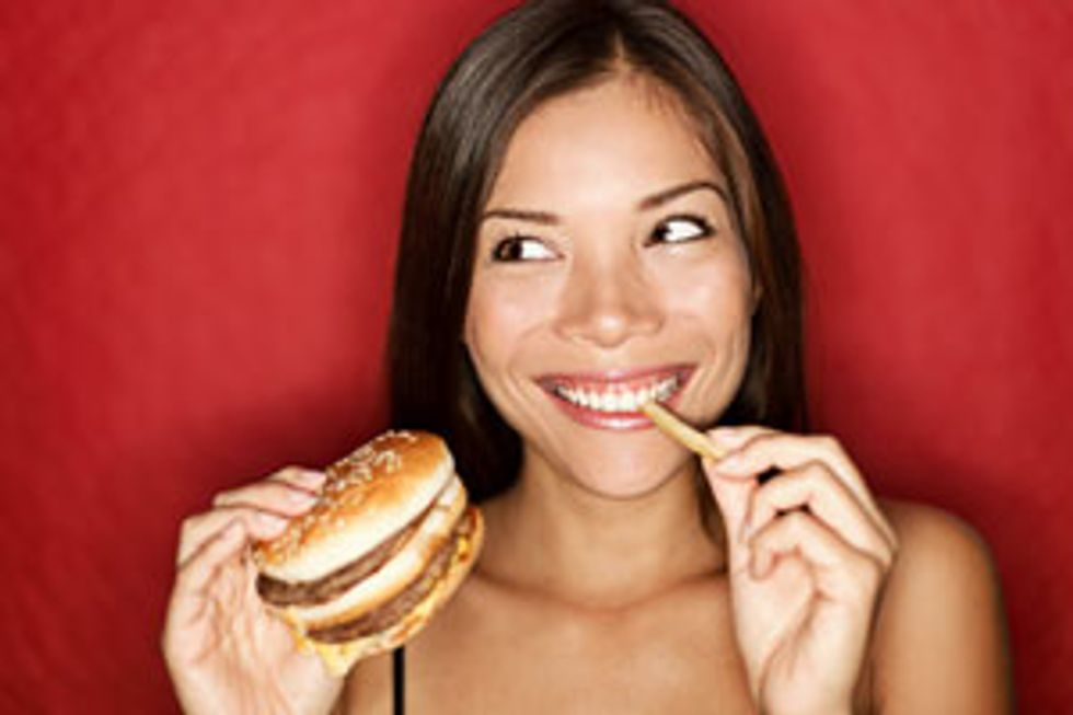 Can Food Cause Acne?