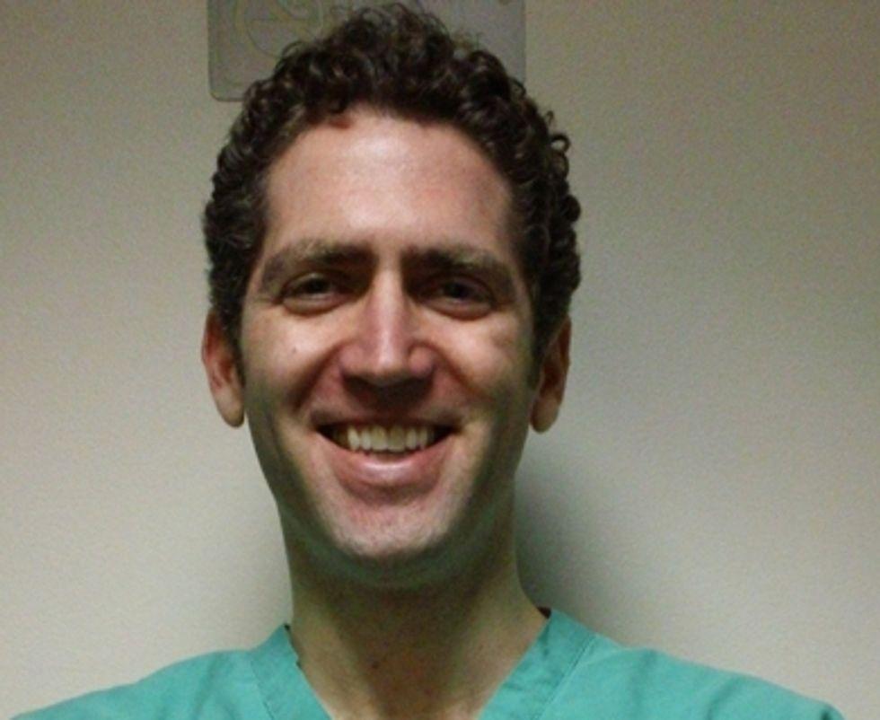 Robert Ostfeld, MD