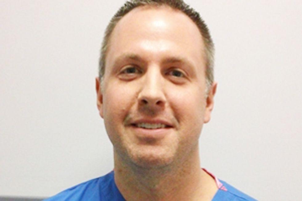 Robert Morin, MD