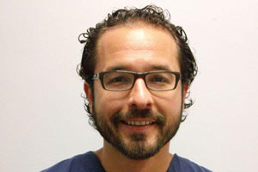 Adrian Martinez, MD