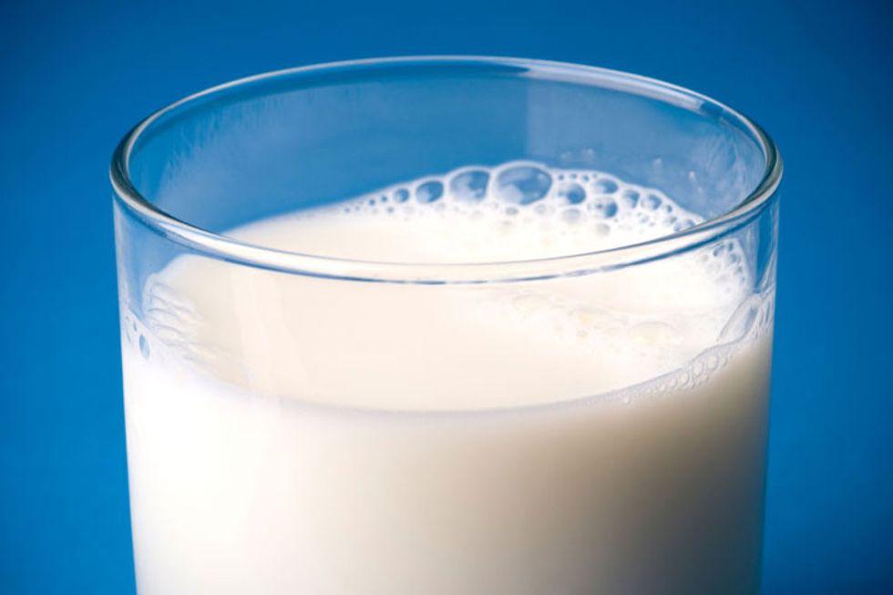 Artificial Sweeteners in Milk?