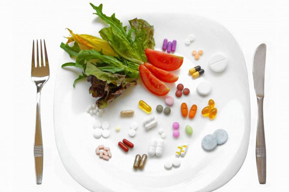 What's Really in Your Vitamins?