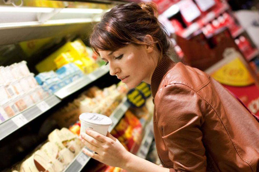 The Top 10 Diet Foods to Avoid