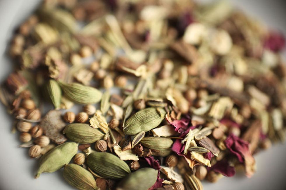 5 Ways to Fight Fat With Ayurveda