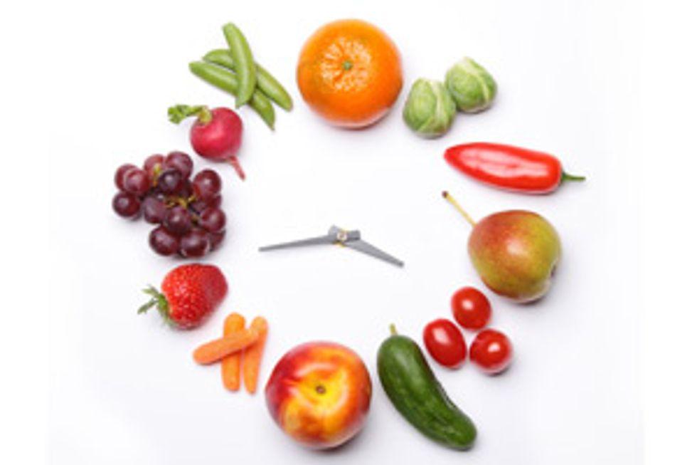 Mark Bittman's Vegan-Before-6 Meal Plan