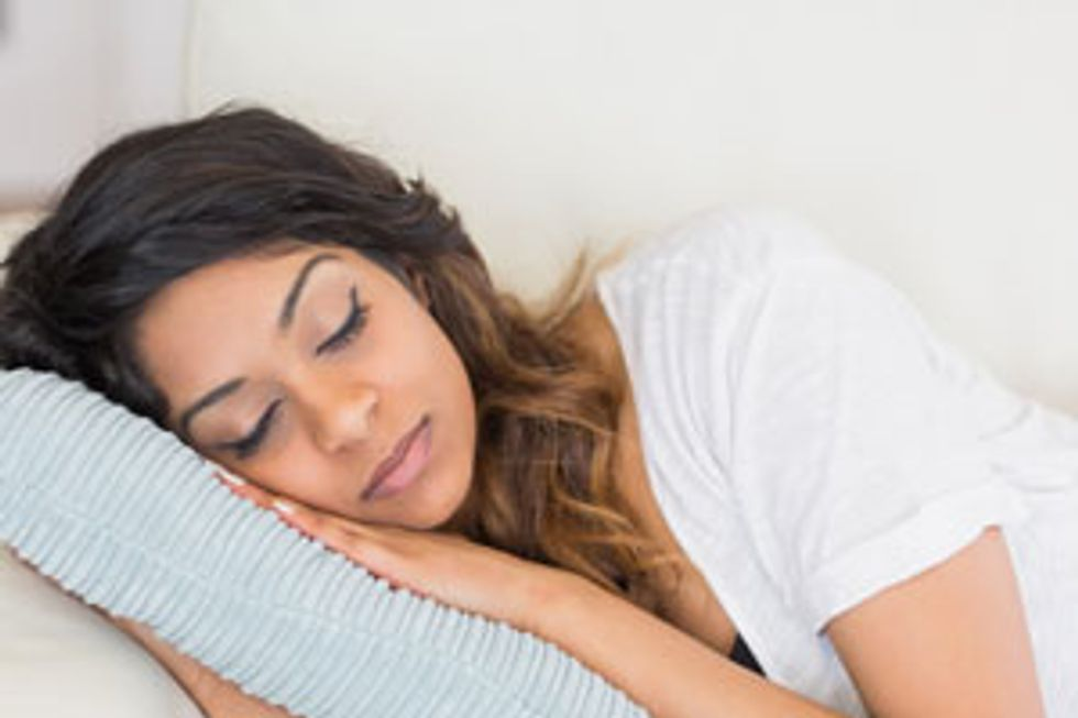 The Pros and Cons of Napping