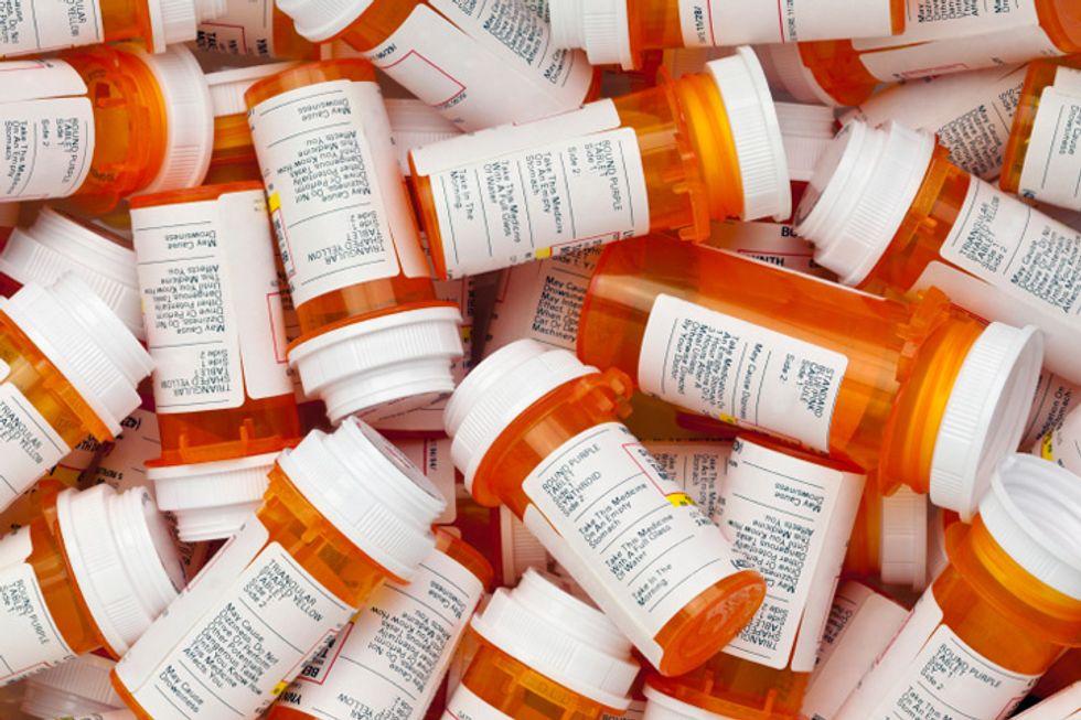How to Get Free Prescription Meds