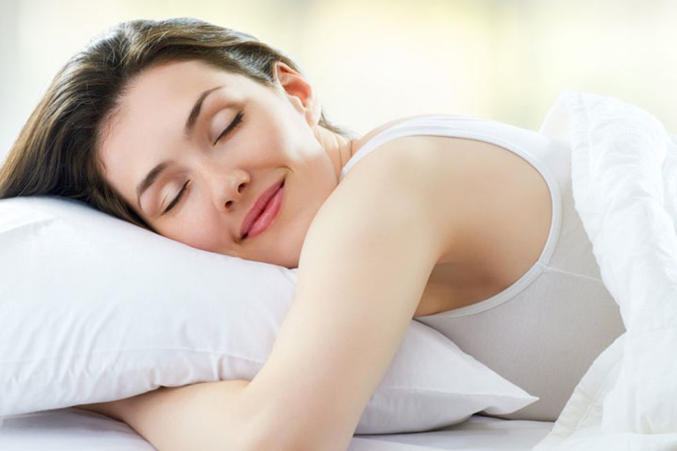 Pink Noise For Better Sleep