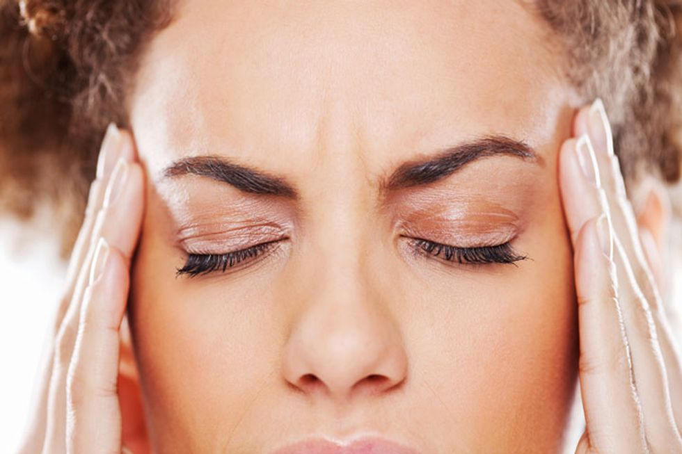 The Definitive Guide to Common Headache Types