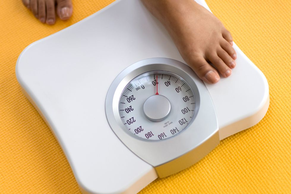 The Total 10 Rapid Weight-Loss Maintenance Plan