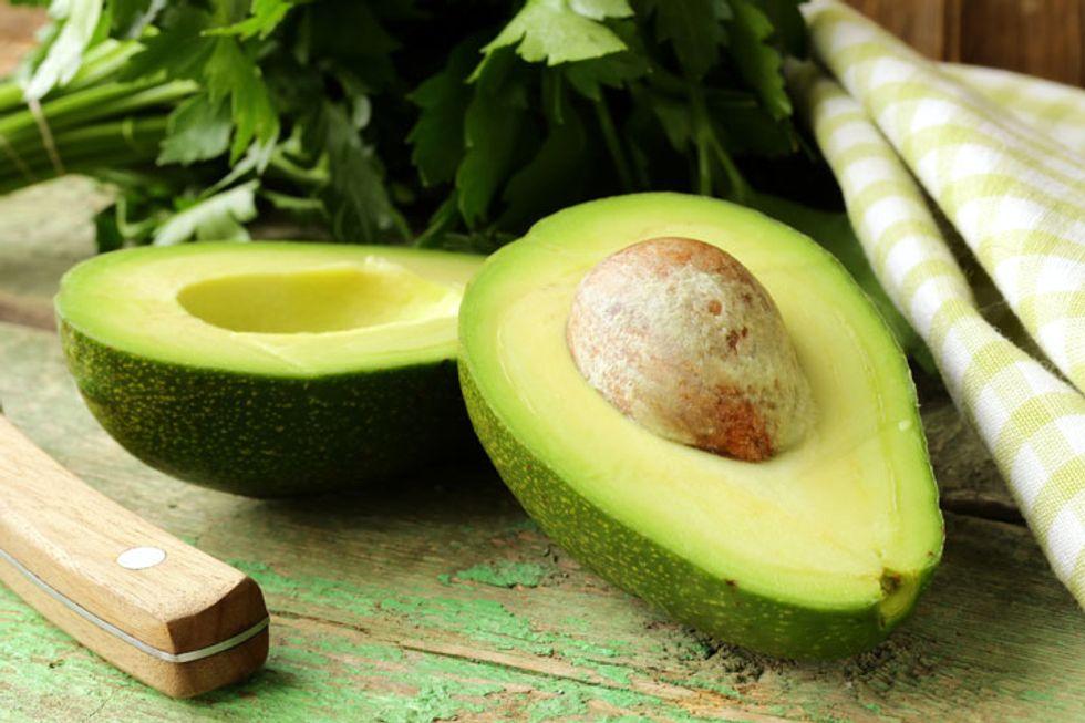 Organic Versus Non-Organic Food List