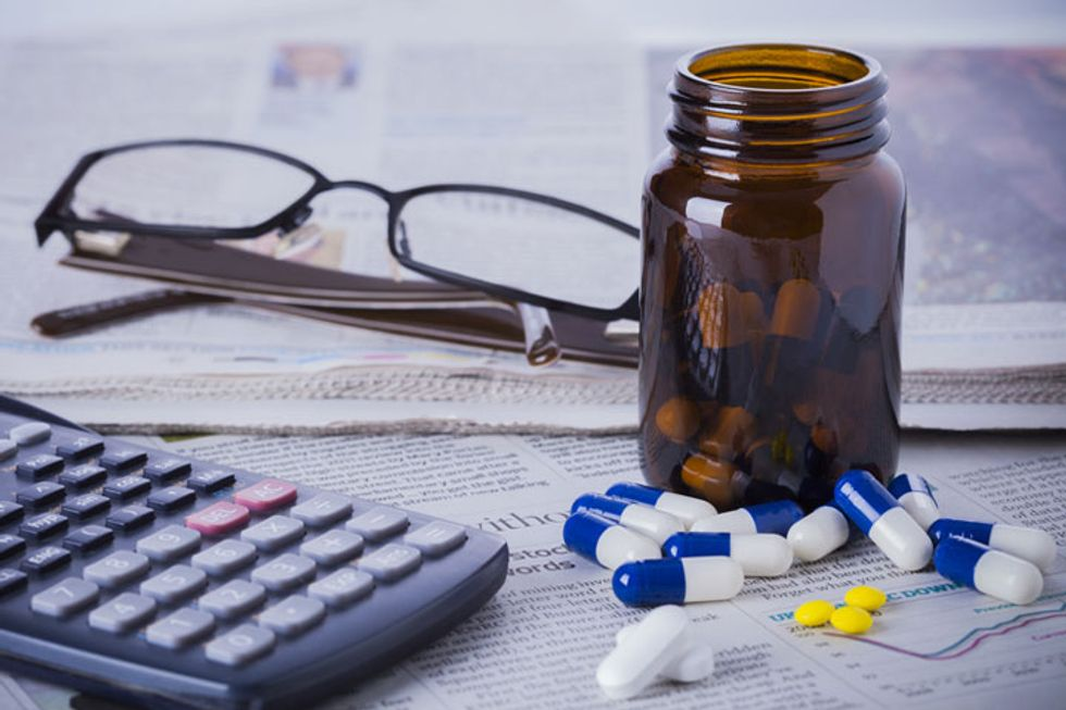 8 Surprising Ways to Cut Drug Costs