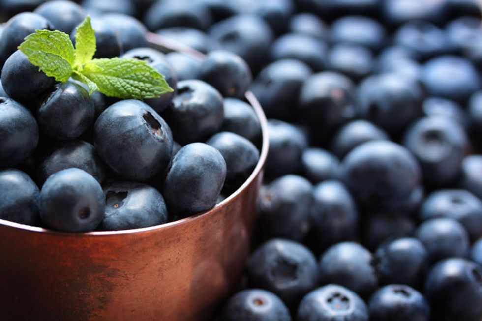 Can Antioxidants Cause Cancer?