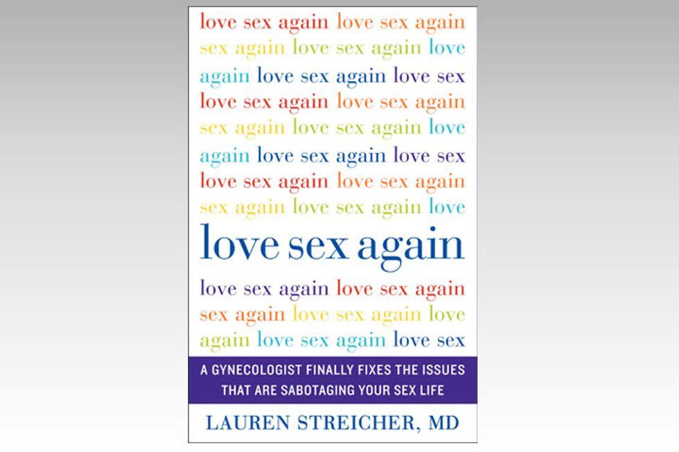 "Win A Copy of ""Love Sex Again"""