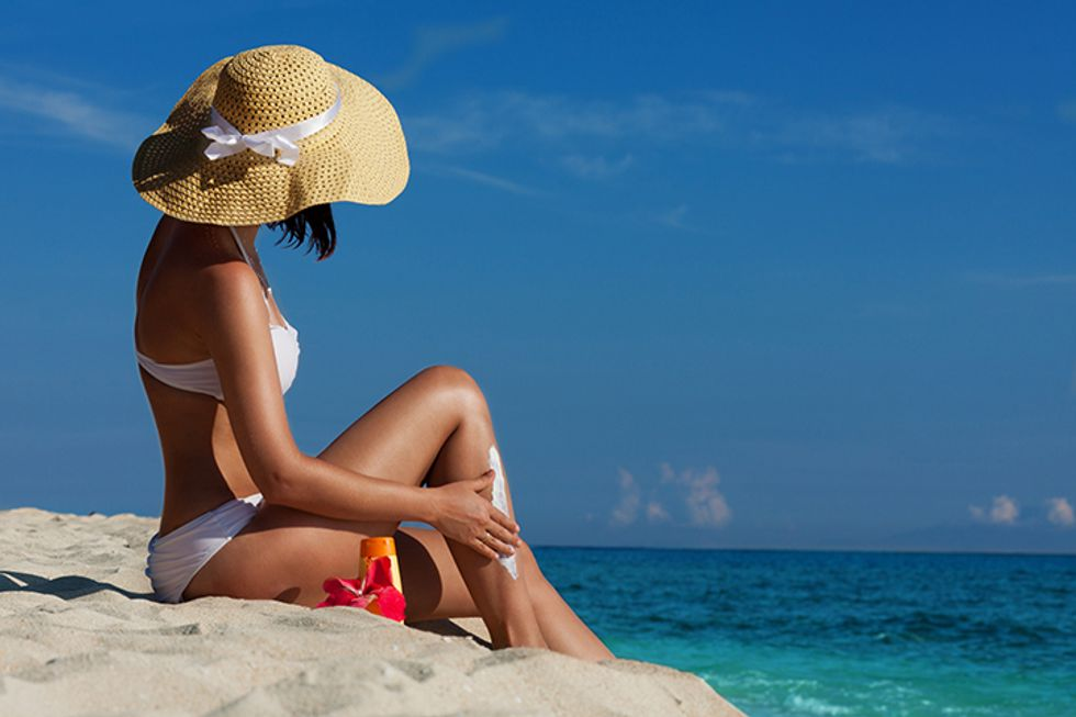 Avoid Travel Diet Traps: How to Stay Slim on Vacation