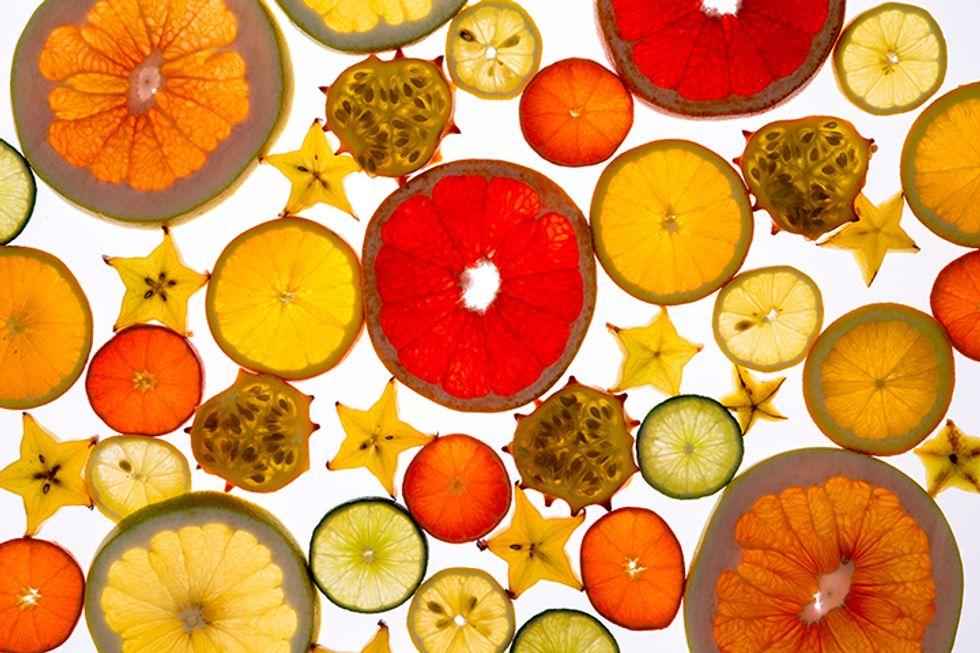 Dr. Aviv's 20 Surprising Acidic Foods