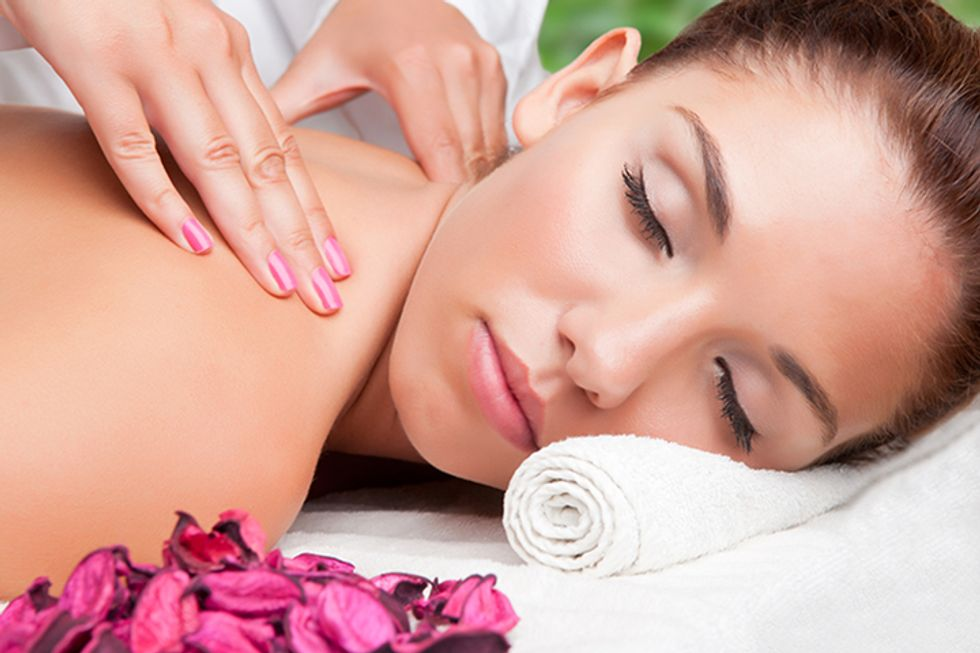 Why Massage Is a Necessity, Not a Luxury