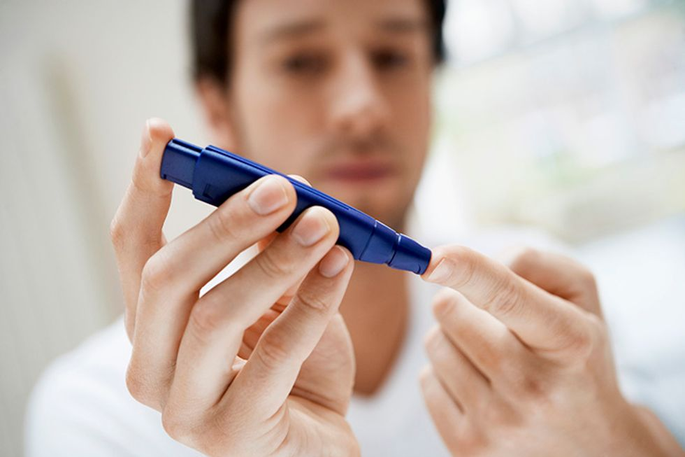 How Diabetes Can Impact Your Eyes