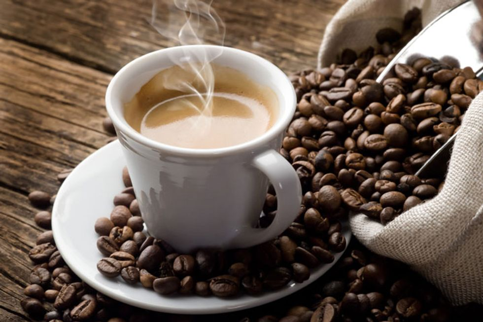 The Pros and Cons of Drinking Coffee