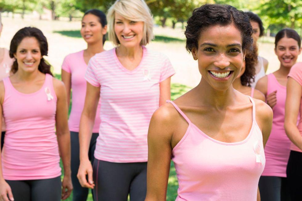 Breast Cancer Awareness Quiz