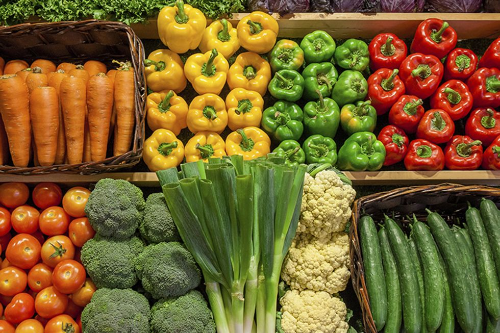 Dr. Andrew Weil's Grocery Guide