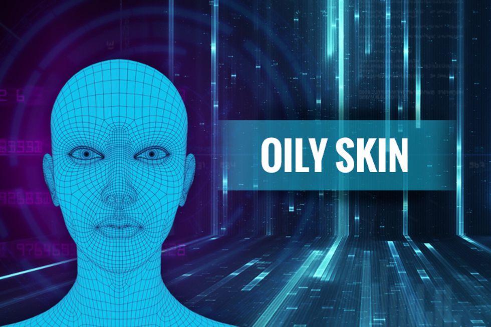 Dr. Oz's Skin Moisture Calculator: The Oily Skin Plan