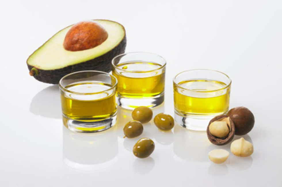 How to Add Good Fats to Your Meal in 30 Seconds or Less