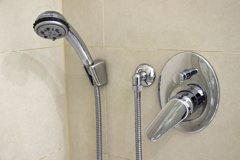 Poll: When Do You Prefer to Shower?