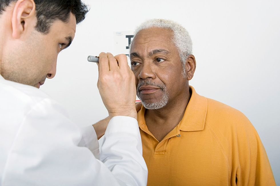 Why a Yearly Eye Exam is as Important as Your Yearly Dental Visit