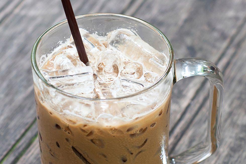 Silk Irish Coffee