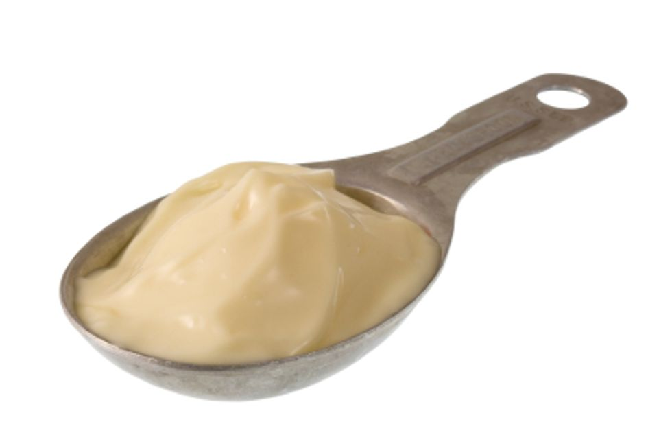 Rocco's Magnificent Mayonnaise