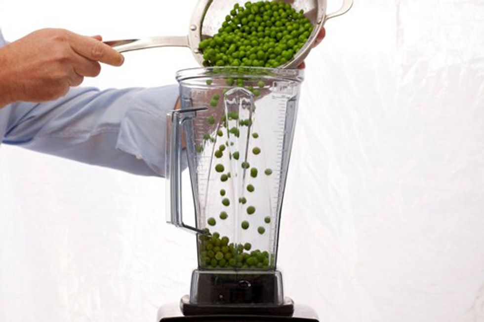 5 Healthy Foods You Can Make in a Blender