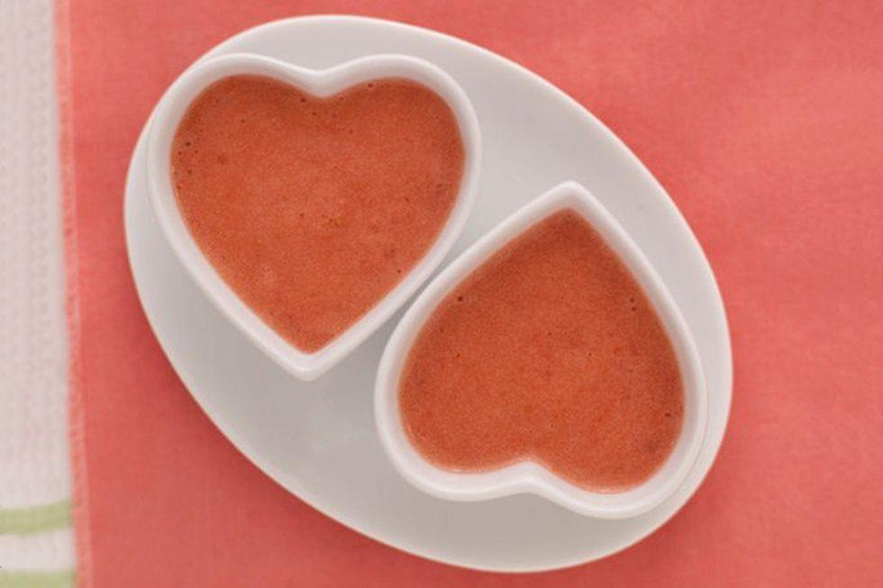 Very Very Berry Soup