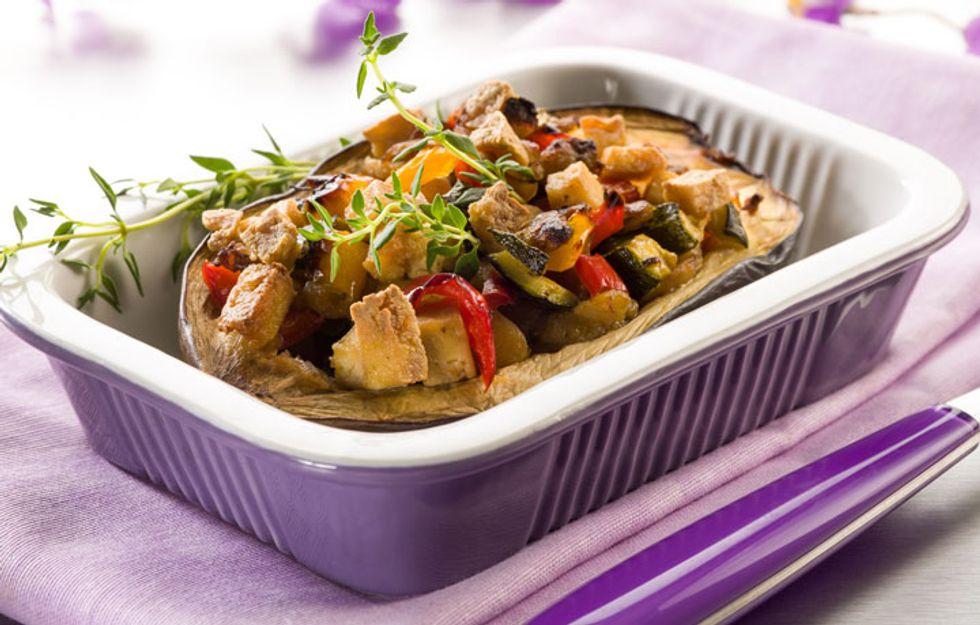 Gluten-Free Ratatouille