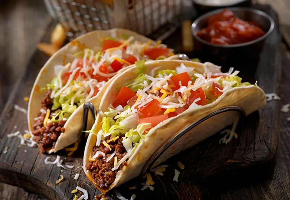 Annie's Recipes for Health: Healthy Tacos