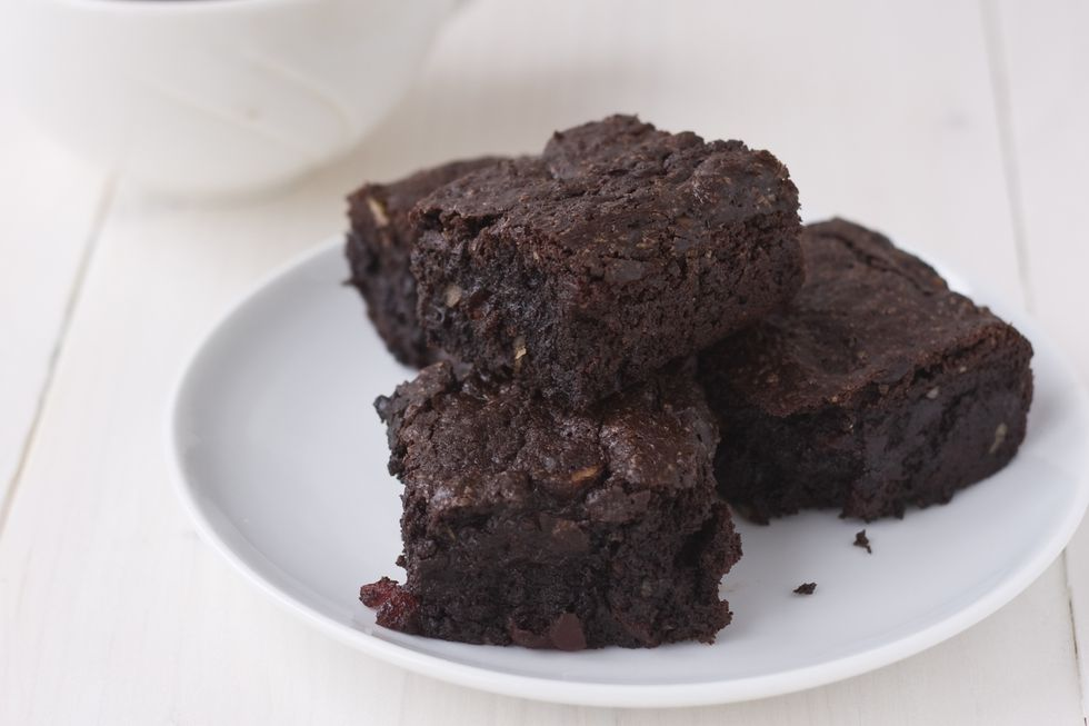 Dr. Oz's Butt-Busting Brownie