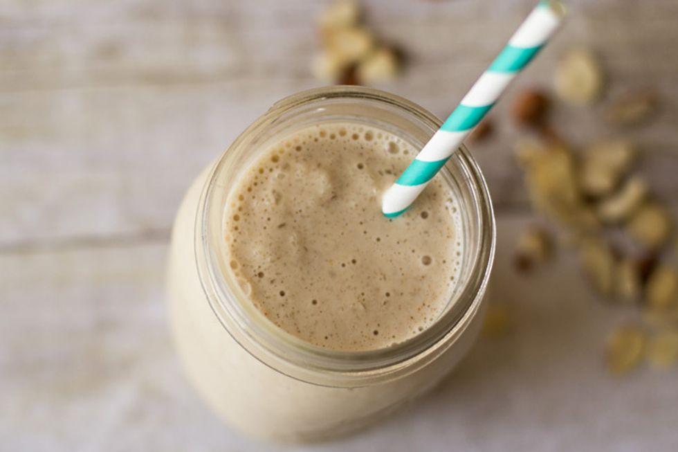 Vanilla Almond Shake