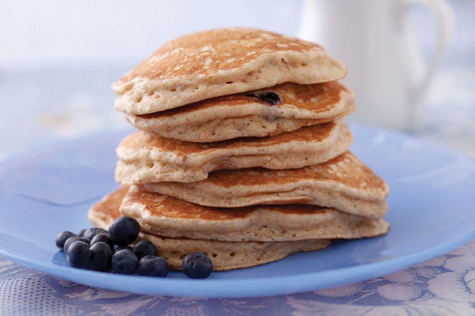 Pegan 365 Pancakes