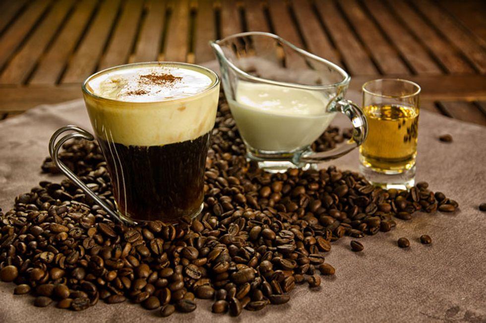 Silk Hot Caribbean Coffee