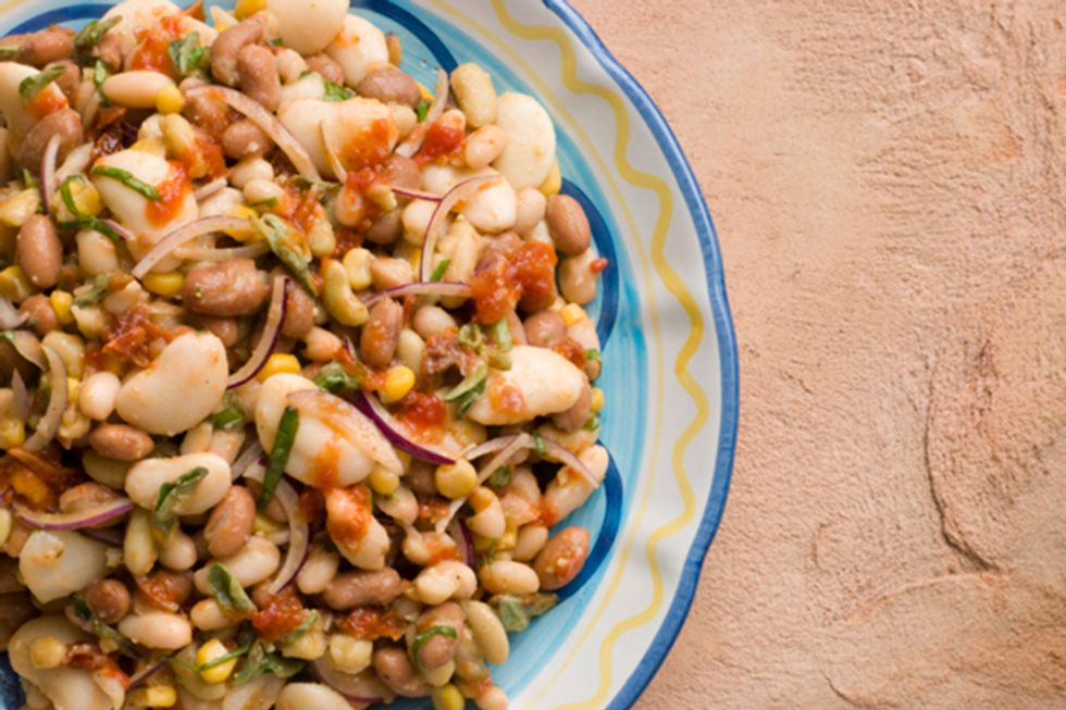 Dried Cannellini Beans