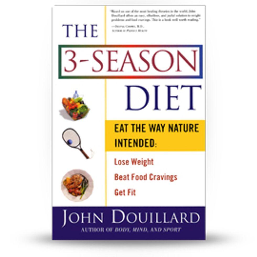 The 3-Season Diet