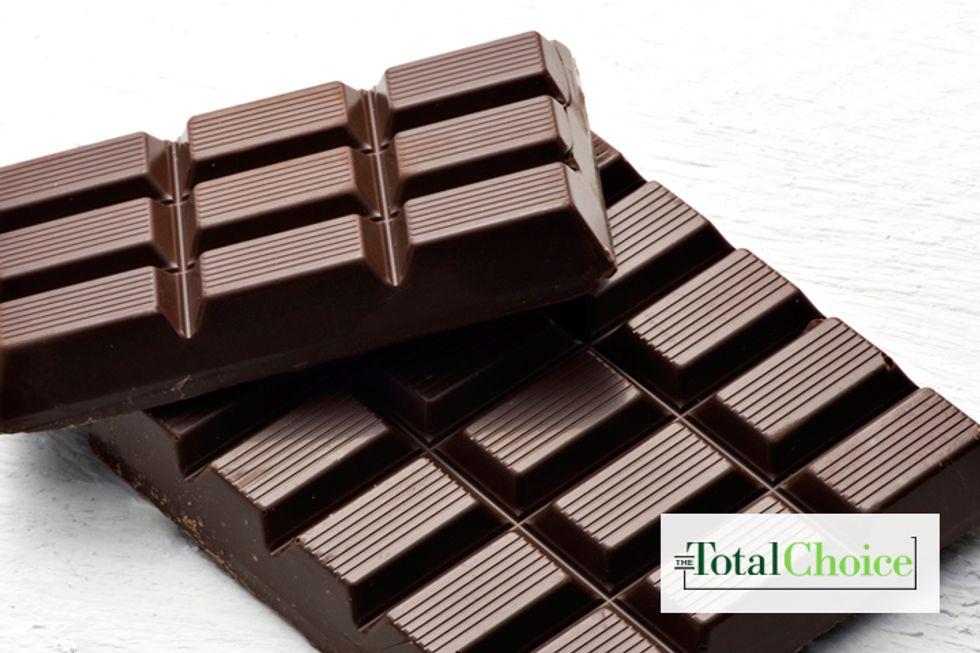 Total Choice Dark Chocolate